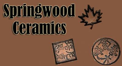 Springwood Ceramics