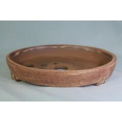 Oval Pot 0411
