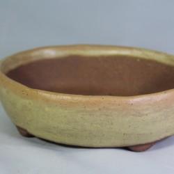 Oval Pot 0412