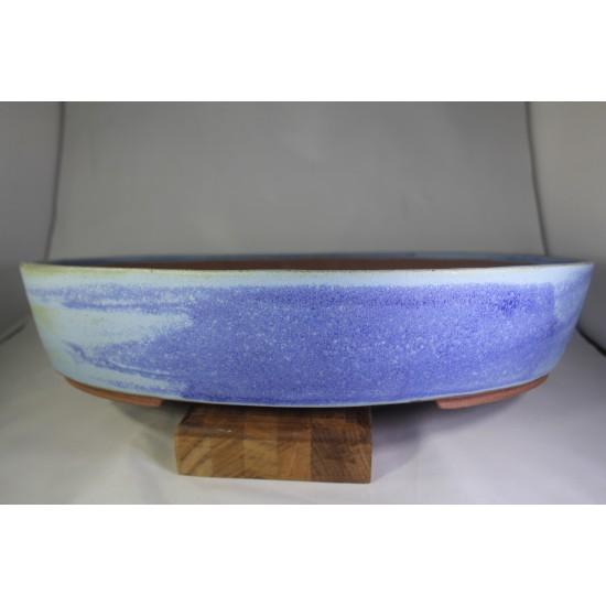 Oval Pot 0416