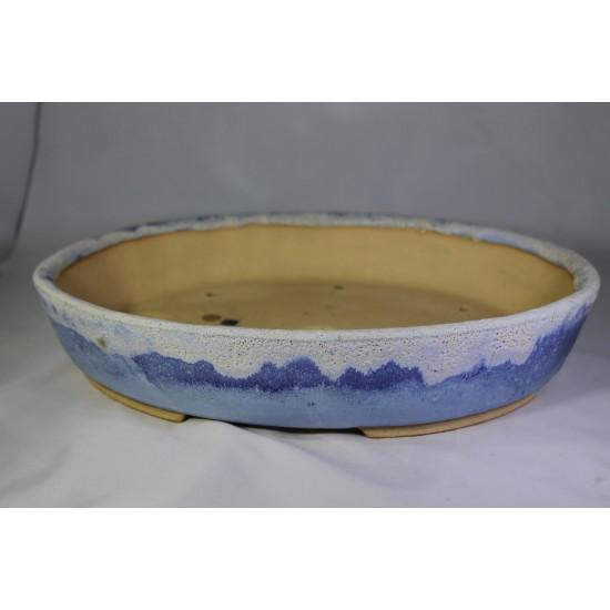 Oval Pot 0419