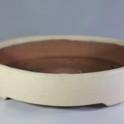 Oval Pot 0423