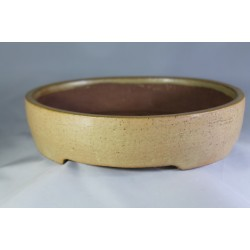Oval Pot 0424