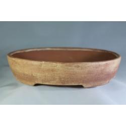 Oval Pot 0426
