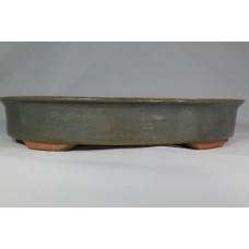Oval Pot 2325