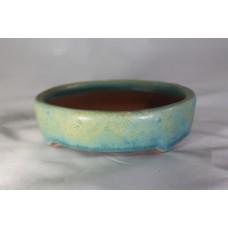 Oval Pot 2503