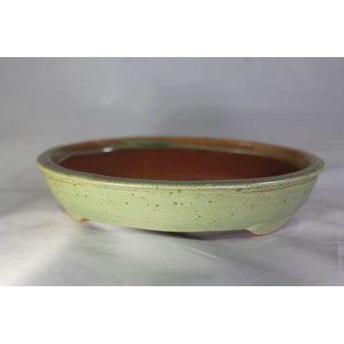 Oval Pot 2505
