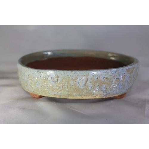 Oval Pot 2509