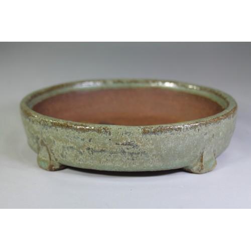 Oval Pot 4851