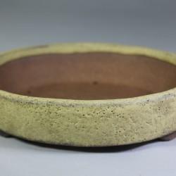 Oval Pot 4856