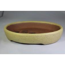 Oval Pot 4857