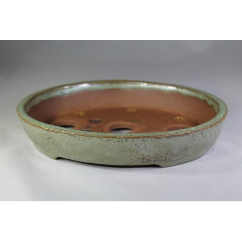 Oval Pot 4966
