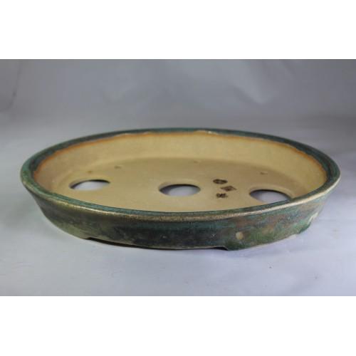 Oval Pot 5477