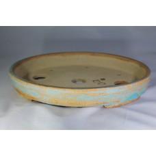Oval Pot 6573