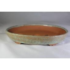 Oval Pot 7342