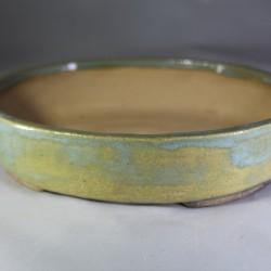 Oval Pot 7343