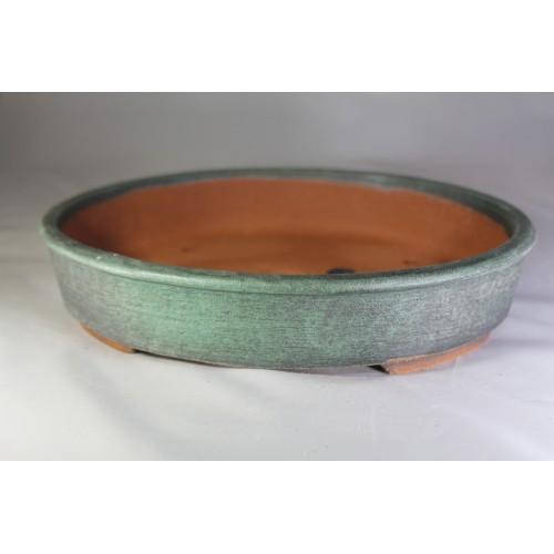 Oval Pot 7344