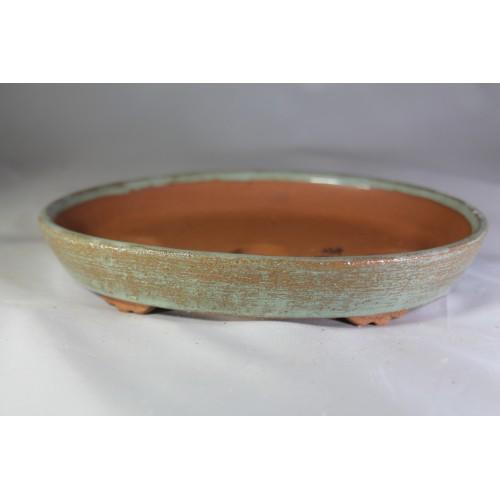 Oval Pot 7349