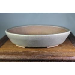 Oval Pot 7739