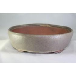 Oval Pot 8202