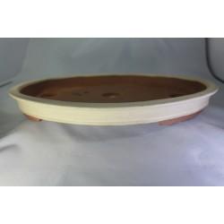 Oval Pot 8204