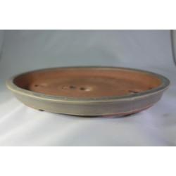 Oval Pot 8273