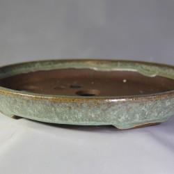 Oval Pot 8791