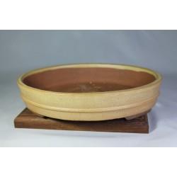Oval Pot 9397