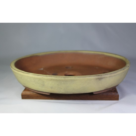 Oval Pot 9401