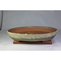 Oval Pot 9402