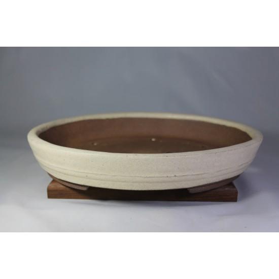 Oval Pot 9405