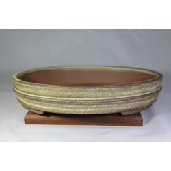 Oval Pot 9406