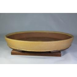 Oval Pot 9408