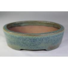 Oval pot5996