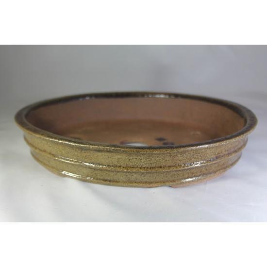 Oval Pot7333