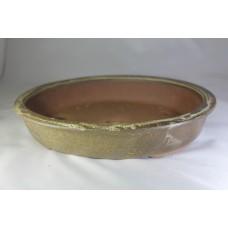 Oval Pot7350