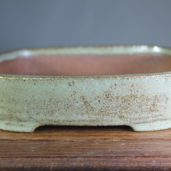 Rectangle Pot 7738