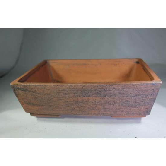 Rectangle Pot 7744
