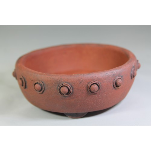 Round Pot4849